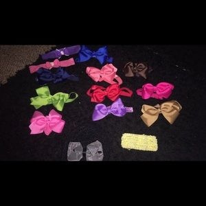 Other - Babygirl bows